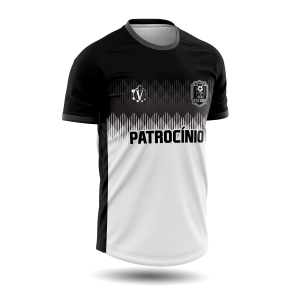 Camiseta de Futebol-FTMS01